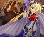 Вальс Принцесс / Princess Waltz